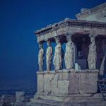 感染病と人類の歴史①(古代ギリシャ編)